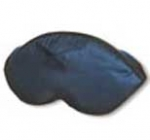Eye Mask Deluxe & Ear Plugs - DEM-1
